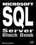 Microsoft SQL Server Black Book