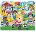 Fisher Price Let s Get Moving