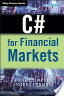 C  for Financial Markets