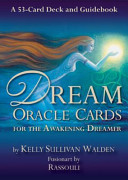 Dream Oracle Cards : world-renowned fusion artist rassouli and...