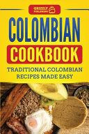 Colombian Cookbook
