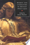 Women and Literature in Britain 1800-1900