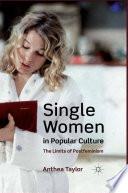 Single Women in Popular Culture