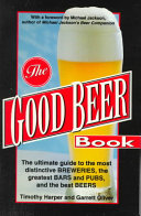 The Good Beer Book