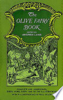 The Olive Fairy Book Enchanting World Of Flying Dragons Ogres Fairies