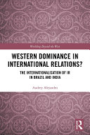Western Dominance in International Relations?