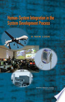 Human System Integration in the System Development Process