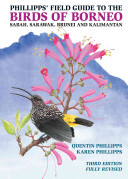 Phillipps  Field Guide to the Birds of Borneo