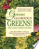 Greens Glorious Greens