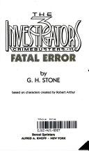 Fatal error Scheme Involving A Computer Virus