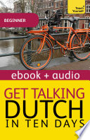 Get Talking Dutch Enhanced Epub