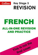 Collins New Key Stage 3 Revision   French