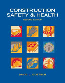 Construction Safety And Health book