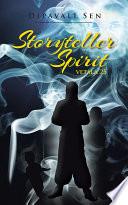 Storyteller Spirit