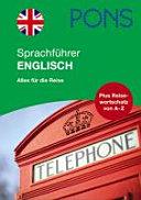 PONS Sprachf  hrer Englisch