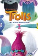 Trolls  Junior Novelization