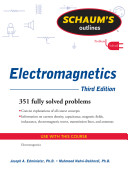 Schaum s Outline of Electromagnetics  Third Edition