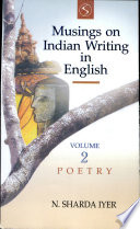 Musings on Indian Writing in English: Poetry