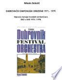 Dubrova_ki simfonijski orkestar 1971.– 1979.