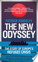 The New Odyssey by Patrick Kingsley