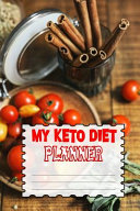 My Keto Diet Planner