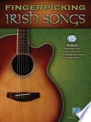 Fingerpicking Irish Songs  Songbook