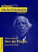 Erläuterungen zu William Golding, Herr der Fliegen (Lord of the flies)