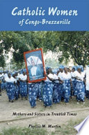 Catholic Women Of Congo Brazzaville