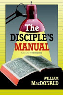 The Disciple s Manual