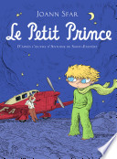 Le Petit Prince Graphic Novel Cancelled