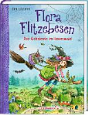 Flora Flitzebesen  Bd  1