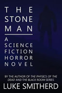 Book The Stone Man - a Science Fiction Horror Novel