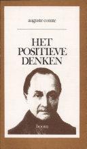 Het Positieve Denken