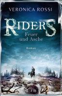 Riders     Feuer und Asche