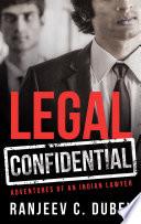 Legal Confidential