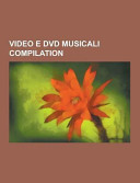 Video E Dvd Musicali Compilation