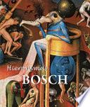 illustration du livre Hieronymus Bosch