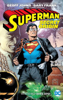 Superman: Secret Origin (New Edition)