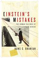 Einstein s Mistakes