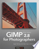 GIMP 2 8 for Photographers