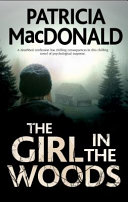 The Girl in the Woods Book Cover