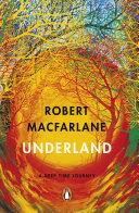 Underland Book