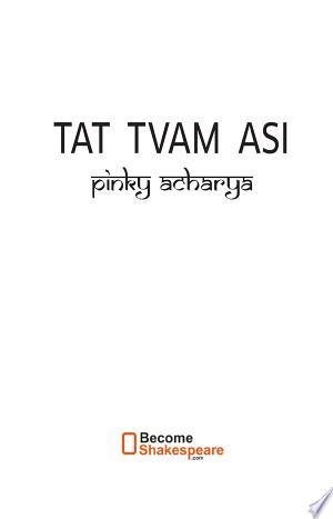 Tat Tvam Asi - ISBN:9789383952243