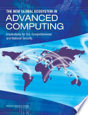 The New Global Ecosystem in Advanced Computing