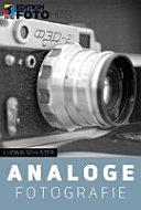 Analoge Fotografie Book Cover