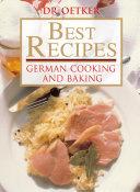 Dr Oetker Best Recipes