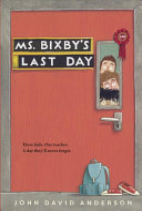 Ms  Bixby s Last Day