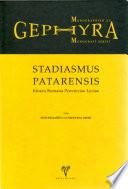 Stadiasmus Patarensis