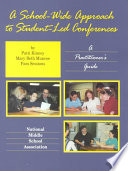 A School Wide Approach to Student Led Conferences