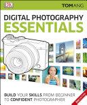 Digital Photography Essentials Book